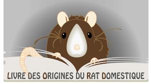 Le LORD : Livre des Origines du Rat Domestique Logolord